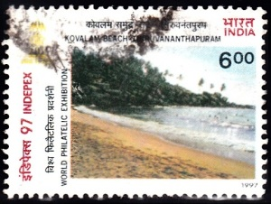 2. Kovalam [Beaches of India]
