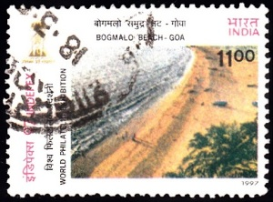 4. Bogmalo [Beaches of India]