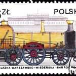 Locomotives of Poland 1978