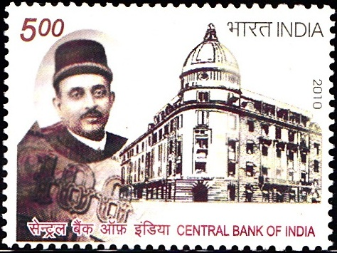2668 Central Bank of India