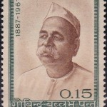 India on Govind Ballabh Pant 1965