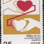 India on Voluntary Blood Donation