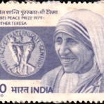 India on Mother Teresa 1980