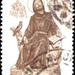 India on St. Francis of Assisi