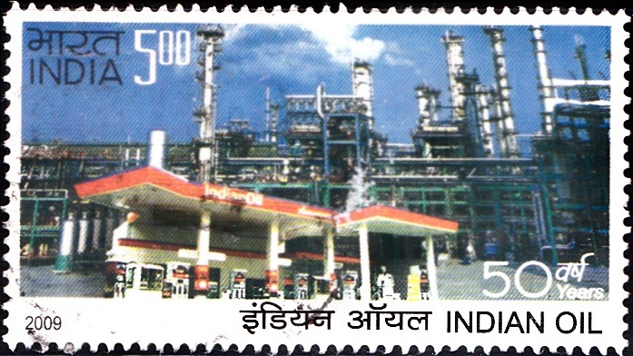 2477 Indian Oil