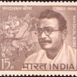 India on Nandalal Bose 1967