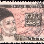India on Ghalib 1969
