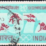 India in XX Olympic Games 1972