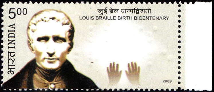 2439 Louis Braille