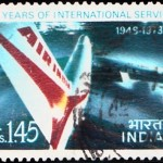Air India : 25 Years of International Services