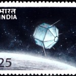 First Indian Satellite