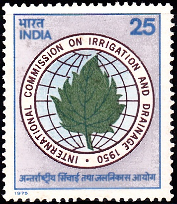 649 International Commission on Irrigation and Drainage