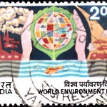 India on World Environment Day (WED) 1977