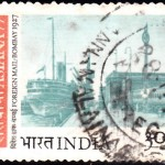 India on First Asian International Stamp Exhibition 1977