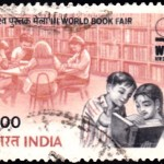 India on III World Book Fair