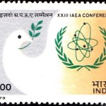 India on XXIII IAEA Conference
