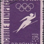 Romania in XVI Olympic Games 1956, Melbourne