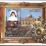 Canonization of Saint Alphonsa