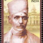 India on Madan Mohan Malaviya 2011