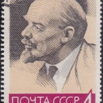 USSR on Lenin 1964