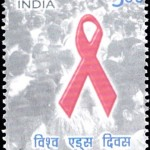 India on World AIDS Day 2006