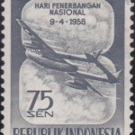 National Aviation Day 1958