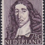 Personalities of the Netherlands 1947