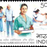 The Trained Nurses Association of India