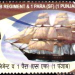 The Punjab Regiment & 1 Para (SF) (1 Punjab)