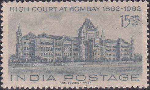 374 High Court at Bombay [India Stamp 1962]