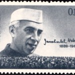Nehru Mourning Issue