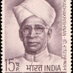 India on Dr. Sarvepalli Radhakrishnan 1967