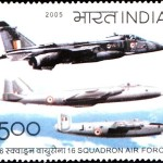 16 Squadron Air Force