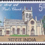 St. Paul's Church, Chennai