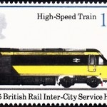 Locomotives of England 1975