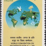 World Convention on Reverence for All Life 1997
