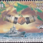 Indian Navy Day 2008