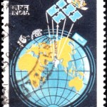 India on World Communications Year 1983