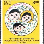 Family Planning Association of India 1999
