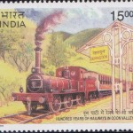 Railways in Doon Valley
