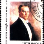 India on Mustafa Kemal Ataturk