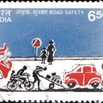 India on Road Safety 1991
