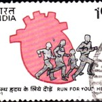 India on 'Run for Your Heart' 1991
