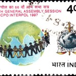 India on Interpol 1997