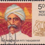Sir Pitti Theagarayar