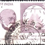 India on Tubercle Bacillus Discovery