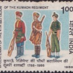 4 Kumaon Regiment