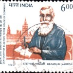 Dadabhai Naoroji – Election to the House of Commons