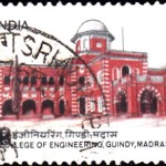 College of Engineering, Guindy, Madras