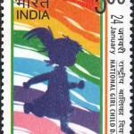 Indian National Girl Child Day 2009